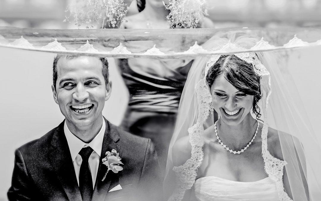 St Marys Cathedral Wedding – Nicole & Nima
