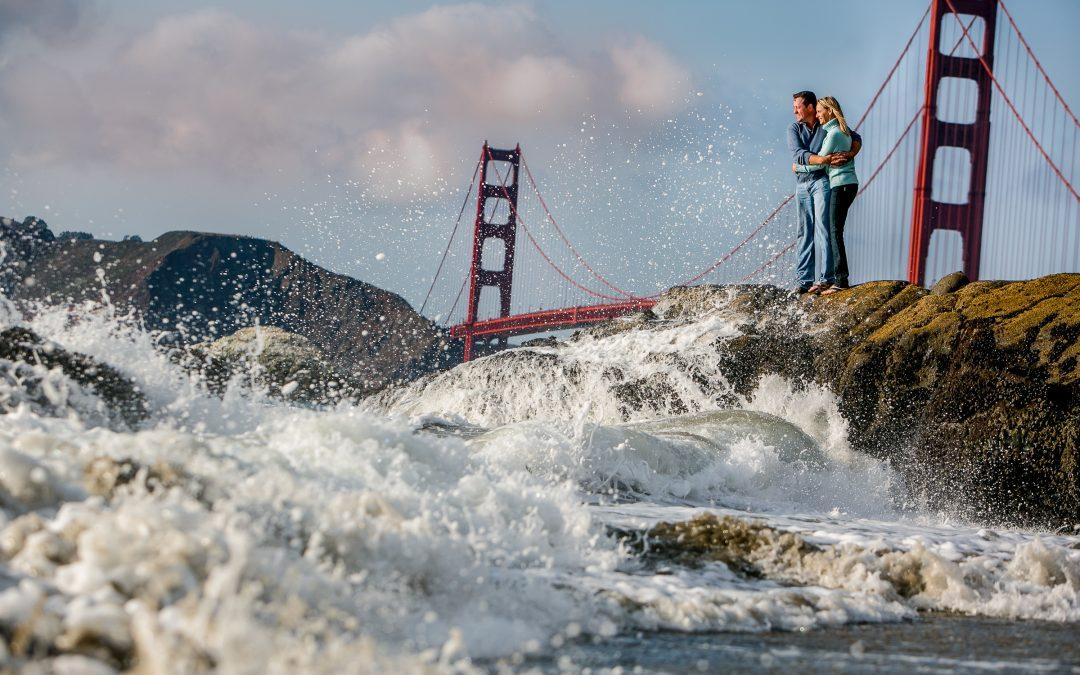 Kim & Fred – San Francisco