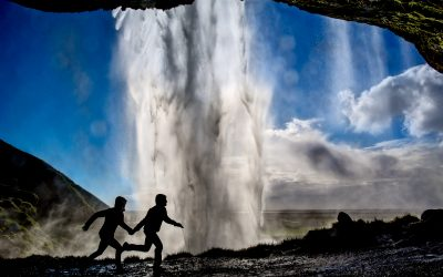 Iceland Engagement Photo Ideas
