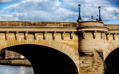 Caro & Ben – Paris