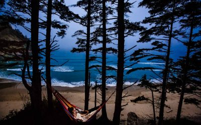 Oregon Coast Elopement – Jayne & Scott