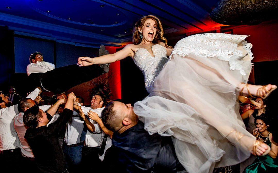 Lima Peru Wedding – Carla & Konstantin