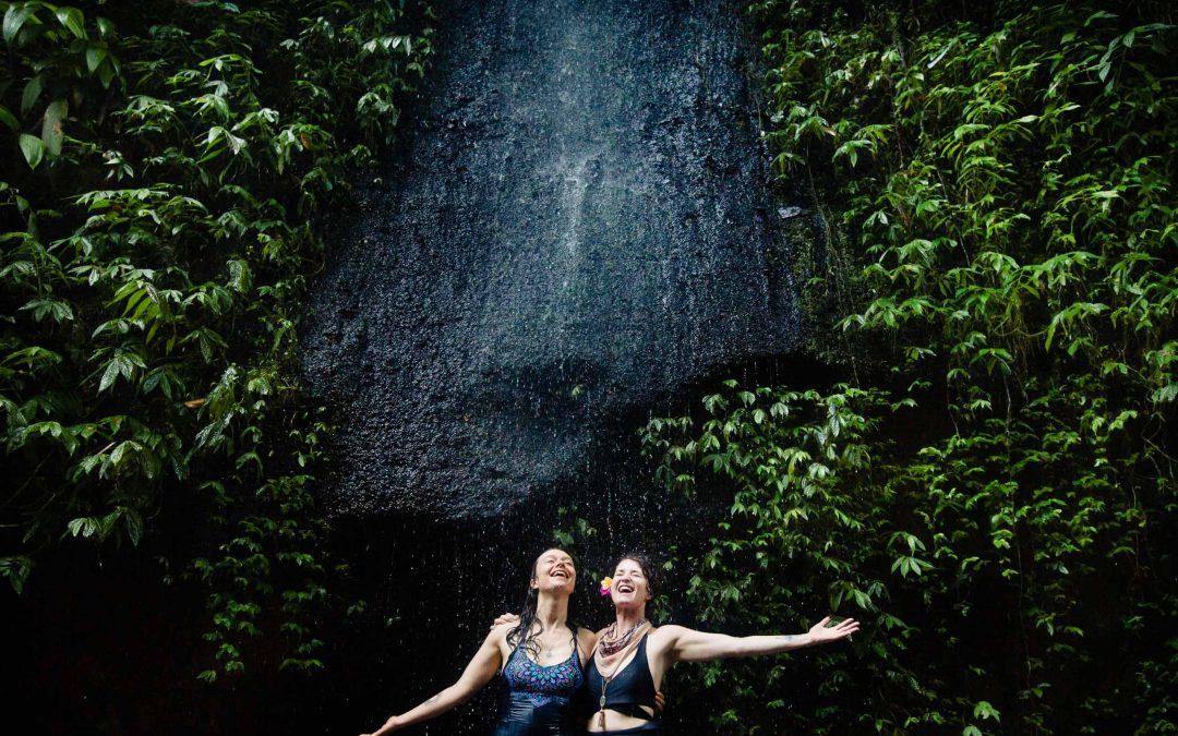 TWO MANN Alumni Reunion – Bali