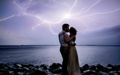 Lisa & Brian – Chesapeake Bay, Maryland
