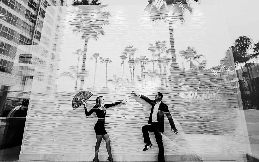 Courtney & Brian – Los Angeles