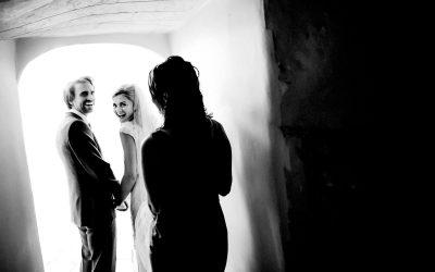 Chateau de Blavou Wedding – Faye & David