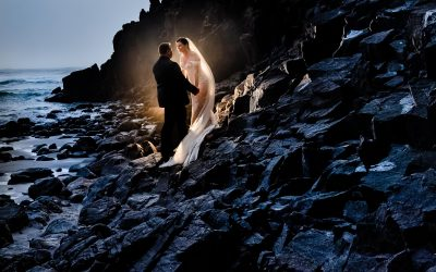 Oregon Coast Elopement – Crystal & Phillip