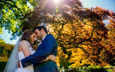 Castaway Portland Wedding – Hannah & Danny