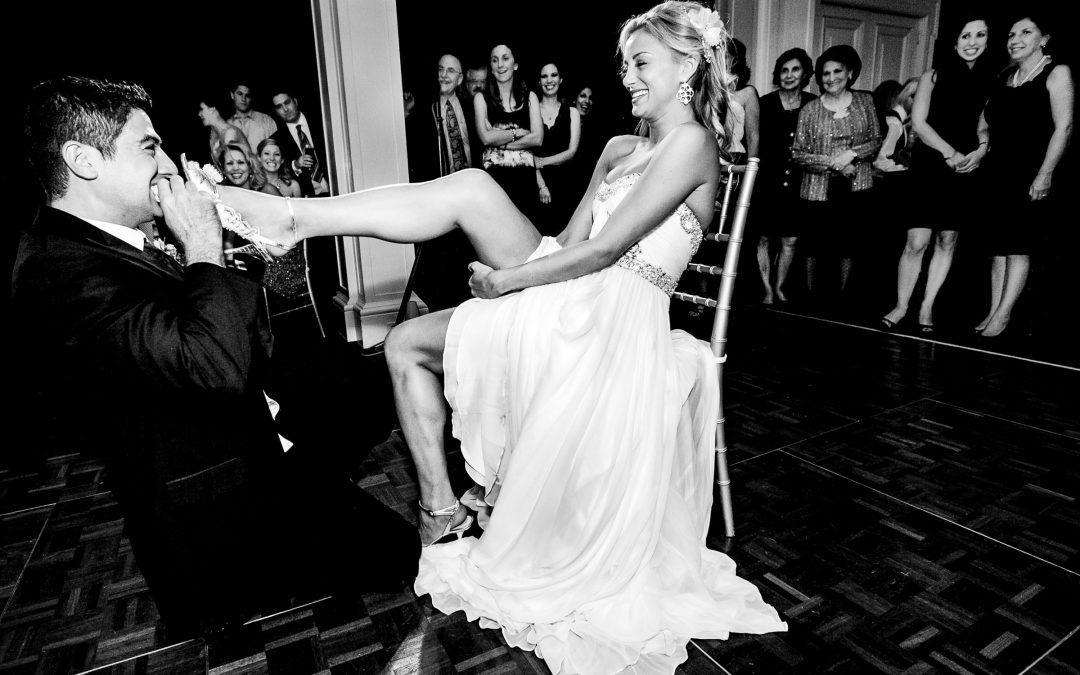 Waverley Country Club Wedding – Mr & Mrs Z