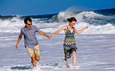 Kauai Island Engagement – Jaide & Ryan