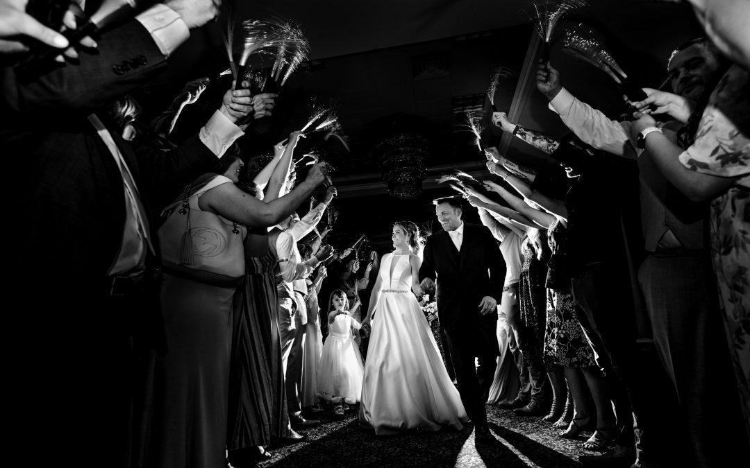 Abernethy Center Portland Wedding – Erica & Ryan